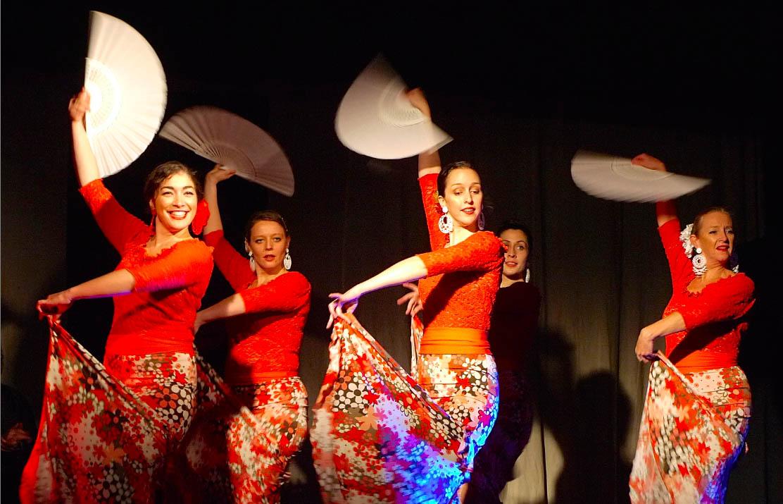 learn u2013 flamenco dance prize
